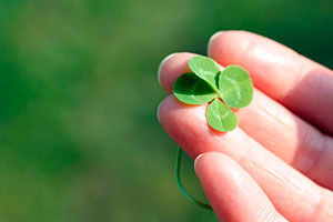 Como atraer la buena suerte descubre el secreto - Como quitar la mala suerte de mi vida ...