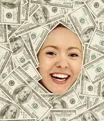 afirmaciones para atraer dinero