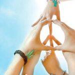 que es la paz como valor