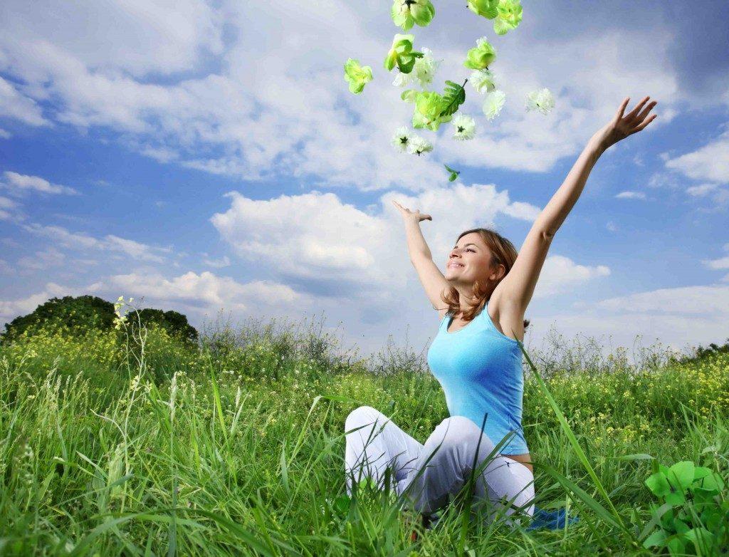 energia mental positiva
